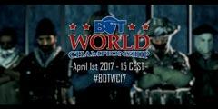 2017届《CS:GO》BOT世界锦标赛奖池高达920万元