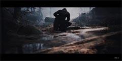 大神用虚幻4引擎制作《刺客信条》场景 画面堪比正版