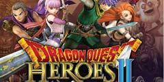 《勇者斗恶龙:英雄2》官方中文绿色免安装硬盘版发布