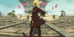 《重力眩晕2》联动尼尔2B服装 女主化身性感小姐姐!