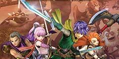 《勇者斗恶龙:英雄2》评测:传承的勇者无双系列