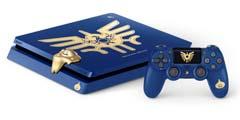 《勇者斗恶龙11》同捆限定港版PS4 将与日版同步发售