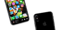 苹果忠诚度完爆安卓!超过92%的果粉将购买iPhone 8