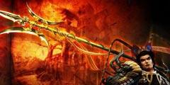 盘点《三国演义》中十大名兵器 方天画戟的威力太惊人