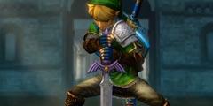 拔出圣剑!《塞尔达传说》历代大师之剑的闪耀瞬间!