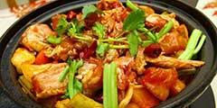 沙县小吃里的鸭腿好吃吗?盘点十大最常见的街边美食