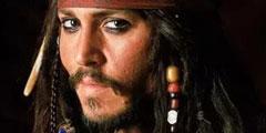 盘点电影史上最经典的十大海盗形象 杰克船长深入人心