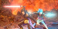 《勇者斗恶龙11》新要素ZONE和协力技能情报公开!