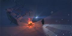 生存冒险游戏《撞击冬季》官方中文PC正式版下载发布