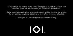 《杀手6》开发商IO工作室宣布裁员 SE撤资或致其倒闭