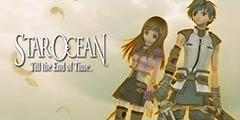 经典归来!欧美PS4《星之海洋3HD》发售预告片公布
