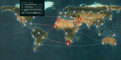 传染类策略游戏《隔离》结束先行测试 正式公布售价