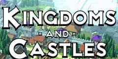 模拟经营游戏《王国与城堡》LMAO汉化补丁下载发布