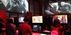 《命运2》媒体现场试玩 全新PVP PVE模式抢先体验!