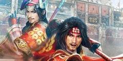 冒险游戏《战国无双:真田丸》1.5 汉化补丁发布!