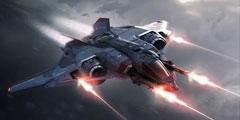 《星际公民》新预告 壮观外星环境及隐形轰炸机展示