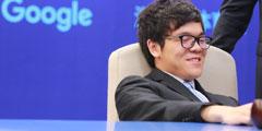 从此江湖只有传说!AlphaGo宣布不再参加任何比赛