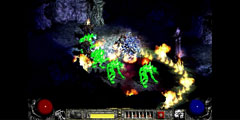 《暗黑破坏神2》魔电MOD更新预告 让游戏重获新生!