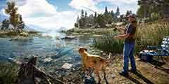 《孤岛惊魂5》将有动态故事 AI随时修改战术遇强则强