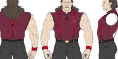 《莎木3》新肌肉男亮相开发者日志 本作无望出展E3!