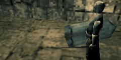 1998年版《黑暗之魂》画面暴惨 动作僵硬真复古游戏