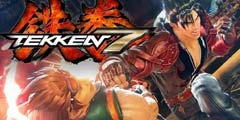 《铁拳7》首批媒体评分出炉 IGN临时评分高达9.5分!