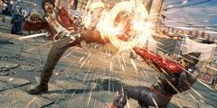 《铁拳7》获IGN临时评分9.5 易上手比街霸拳皇都好玩