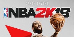 《NBA 2K18》全音乐列表公布 系列首次无老面孔歌手
