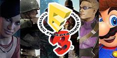 你想知道的都在这!2017 E3 各大厂游戏前瞻汇总!