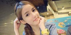 八大亚洲人妖美女榜单 变性美女比真女人还漂亮!