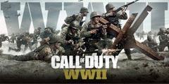 《COD14:二战》大锤官方情报汇总:专注欧洲战场!