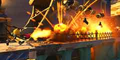 《索尼克:力量》自定角色高清截图 七种形象随便挑