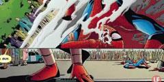 漫威DC令人揪心的英雄死法 蜘蛛侠被死侍一枪爆头!