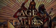 E3 2017:20周年《帝国时代:终极版》公布 或有新作