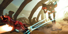 E3 2017:科幻射击游戏《星链》截图赏 采用开放世界