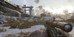 E3 2017:《使命召唤14:二战》公布首部实机演示!