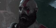 E3 2017:《战神4》实机演示预告放出 发售日期确定