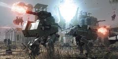 E3 2017:外媒试玩《合金装备:幸存》 称比MGS5好玩