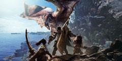 E3 2017:《怪物猎人世界》更多情报 本作是正统续作