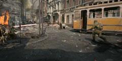 E3 2017:《使命召唤14》多人完整演示 战争模式亮相