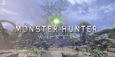 游侠早报:《怪物猎人世界》实机展示 GTA5被刷差评