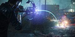 《恶灵附身2》深受日式恐怖游戏影响 噩梦般的怪物!
