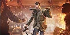 丧尸无双最新力作《丧尸围城4》PC正式版下载发布