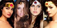 不美不能当英雄!11位神奇女侠能否替代盖尔·加朵