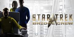 《星际迷航:舰桥船员》评测:我的征途是星辰大海