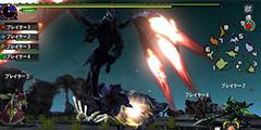 HD震动感受龙吼 switch版《怪物猎人XX》试玩报告!