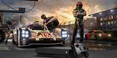 《极限竞速7》开发商:PC版画质可达4K 全新气候系统