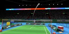 娱乐与实力结合!VR新游《羽毛高远球VR》即将推出