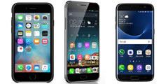 朝鲜发布自产新智能手机Jindallae3 外形神似iPhone