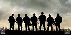 《美国陆军:试验场》预告 美国军方发布的FPS游戏!